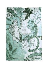 Lush Designs Lush Tea Towel Cat