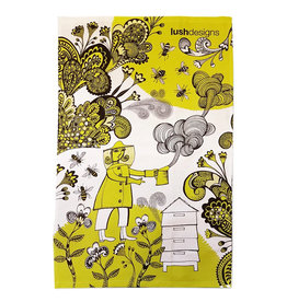 Lush Designs Lush Tea towel Beepuffer