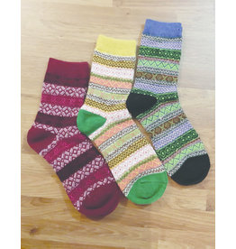 Joya Ladies' Sox in a Box