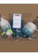 Totally Turquoise Hamper