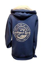 Cottonridge Cottonridge Zip Hoody - Cardigan Bay Tent