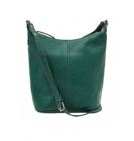 White Stuff Fern Leather Crossbody Bag