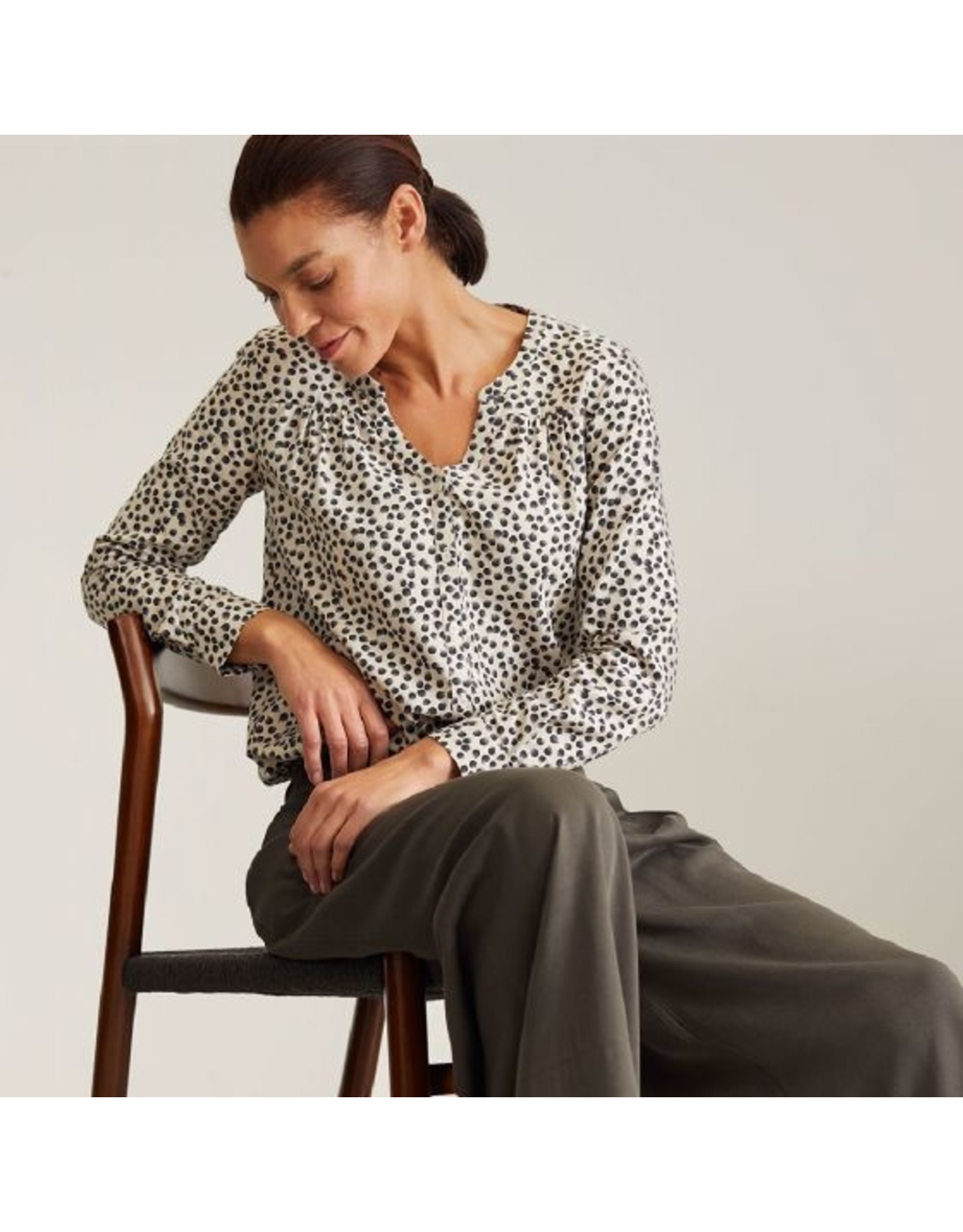 Thought Thought Dororthy Blouse