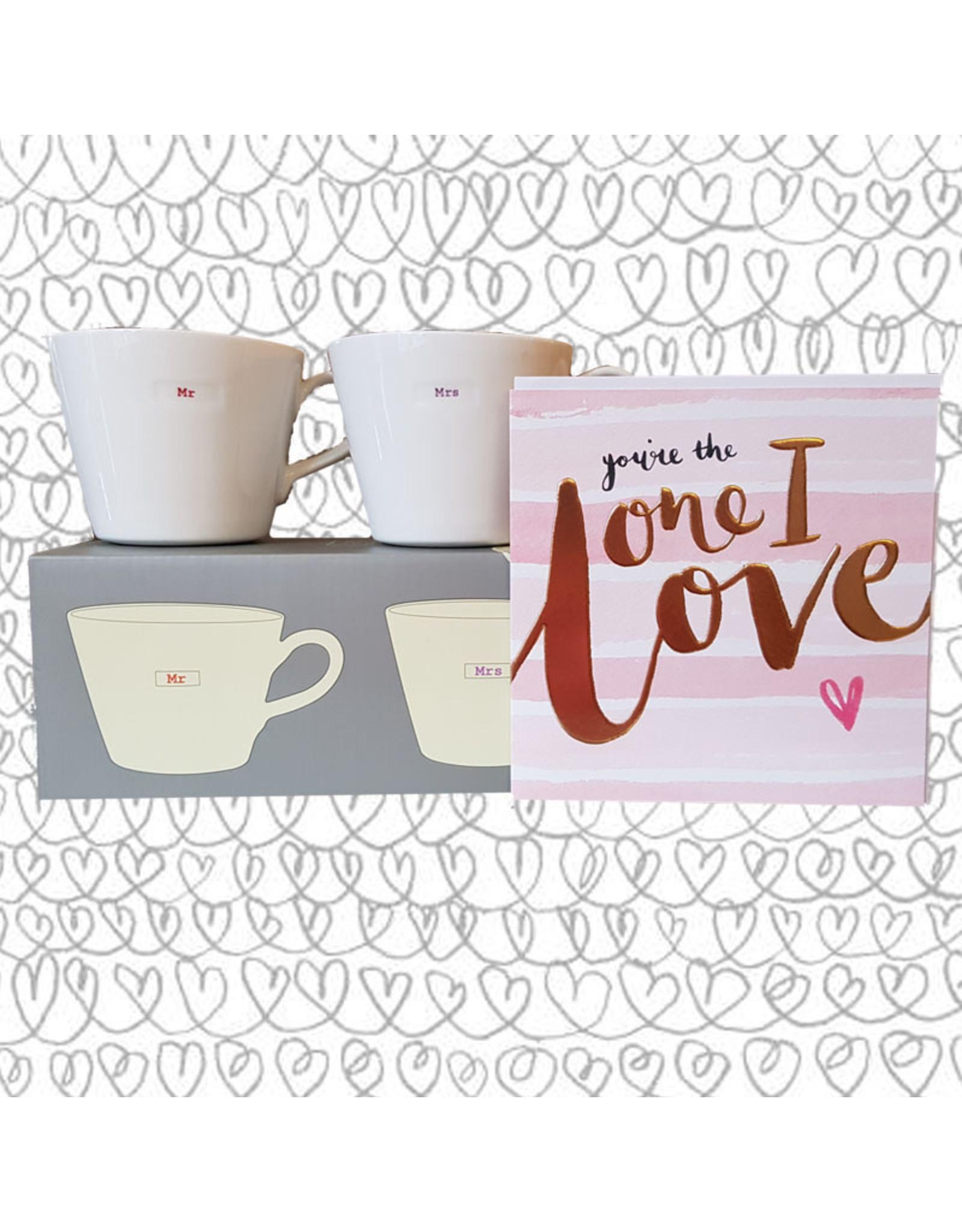 Buckets of Love