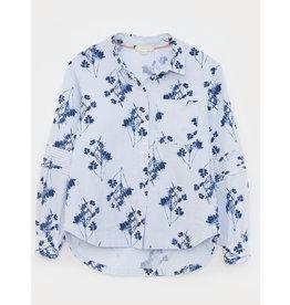White Stuff White Stuff Blue Skies Organic Shirt