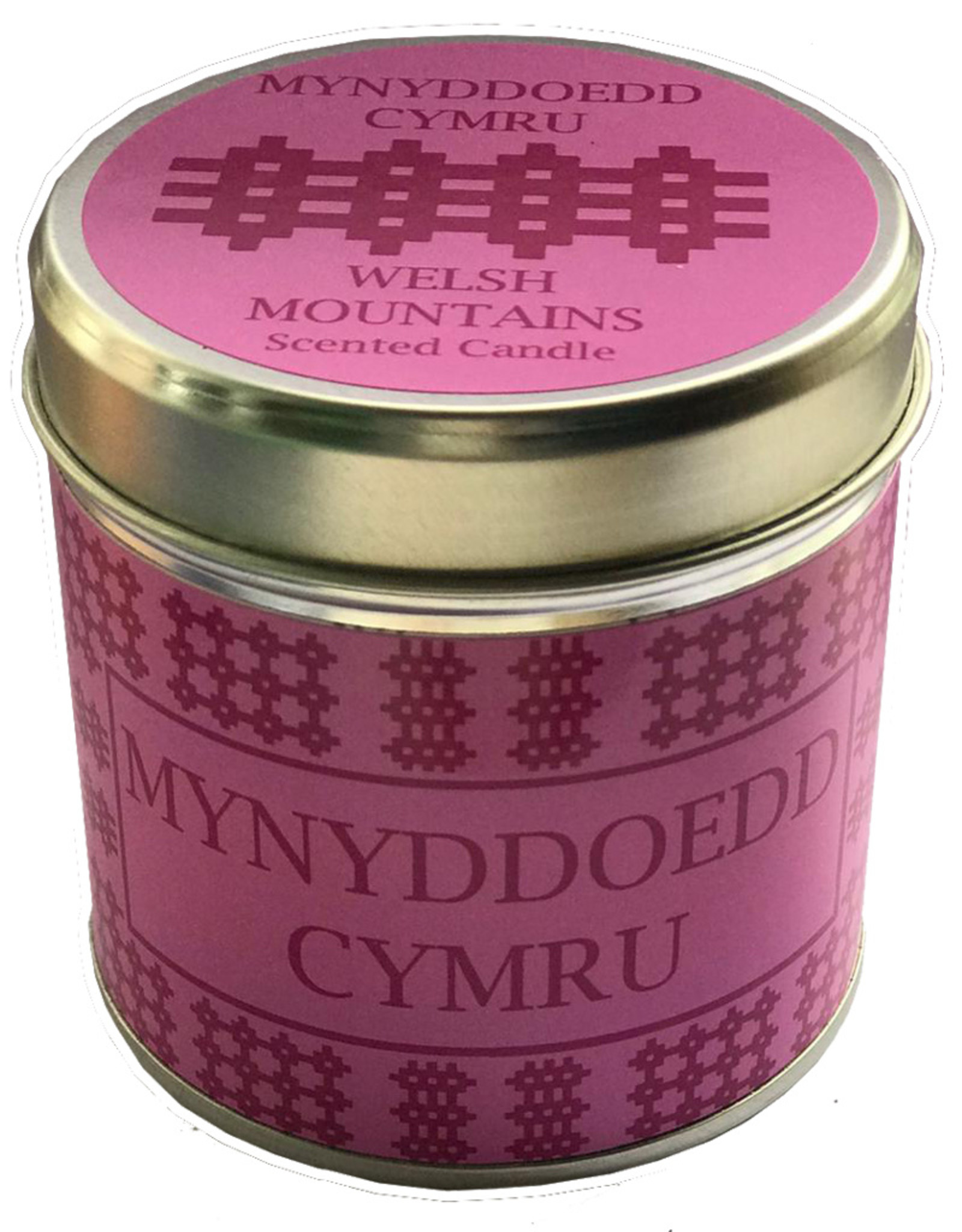 Mundos Welsh Mountain Candle