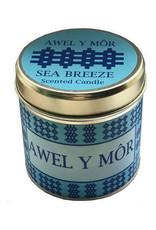 Mundos Sea Breezes Candle
