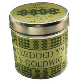 Mundos Woodland Walks Candle