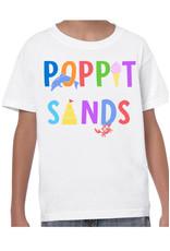 Cardigan Bay Company Poppit Sands Crab Tee