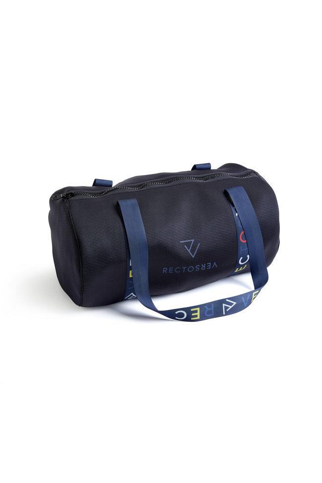 Honeycomb Duffel Bag