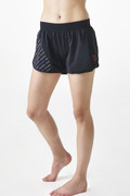 AIR COLLECTION Typo shorts