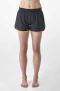 AIR COLLECTION Honeycomb Shorts