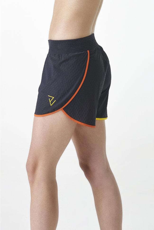 Honeycomb Shorts