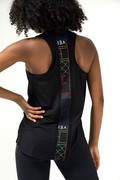 AIR COLLECTION Playground tank top