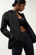 SPACE COLLECTION Linea jacket zwart