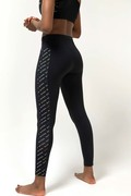 PERFORMANCE COLLECTION Typo Legging