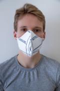 Mouth Masks 5-pack