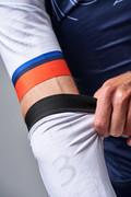 RV x BIORACER RV x Bioracer EPIC  Arm Sleeves Mannen