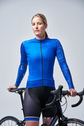 RV x BIORACER RV x Bioracer EPIC Cycling Jersey women