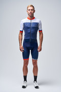 RV x BIORACER RV x Bioracer EPIC Bib-Shorts men