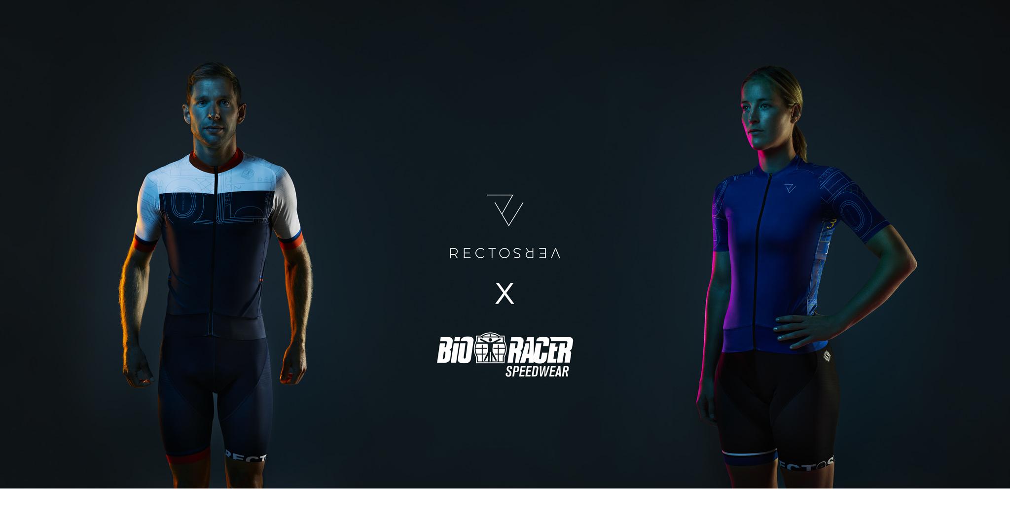 RectoVerso x Bioracer