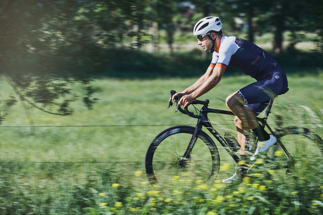 RectoVerso's Cycling Challenge