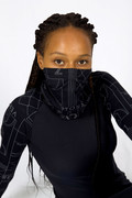 PERFORMANCE COLLECTION Undercover neckwarmer