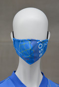 AIR COLLECTION Mondmaskers 3-pack
