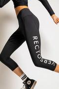 RECTO VERSO Black Out Legging