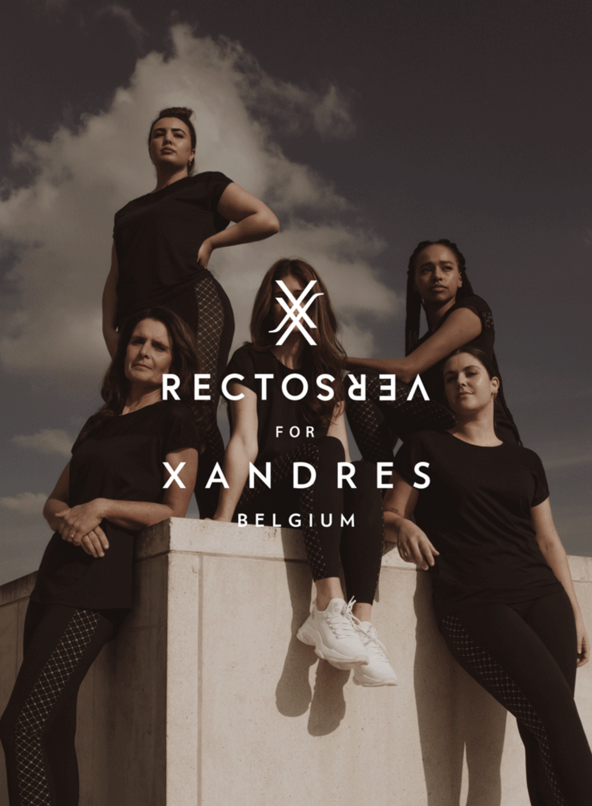 Xandres x RectoVerso: Inspiring women collab