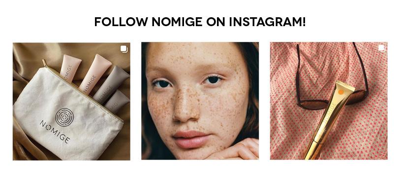 Instagram Nomige