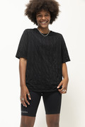 RECTO VERSO Black Out t-shirt