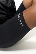 RECTO VERSO Black Out short legging