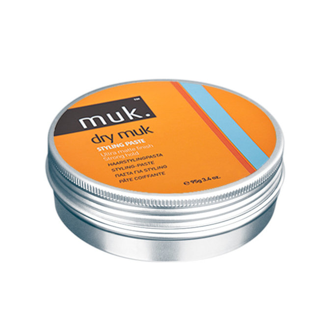 DRY MUK STYLING PASTE