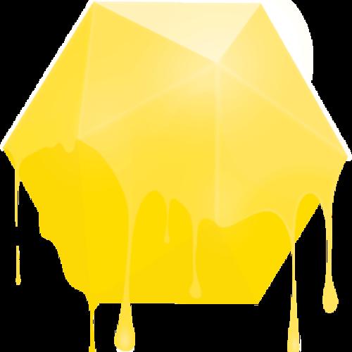 muk Vivid Direct Dye Daisy Yellow