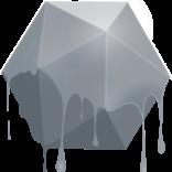 muk Vivid Direct Dye Slate Grey