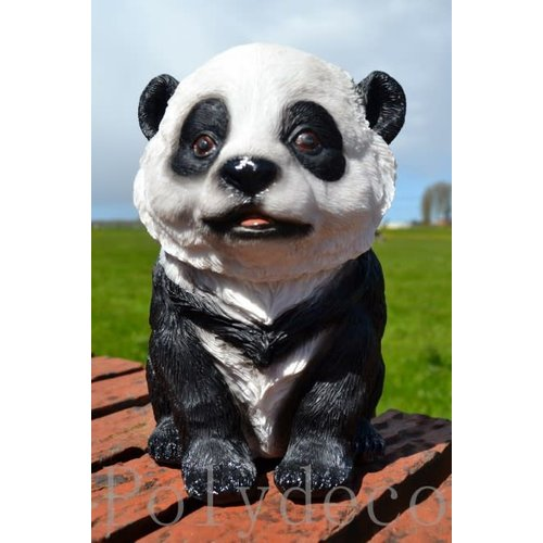 Polydeco Polystone pandabeer