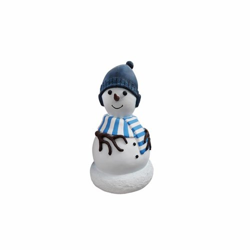 Polydeco Polyester sneewpop zoon Jack
