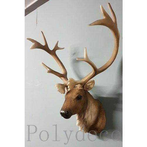 Polydeco Polystone Hertenkop