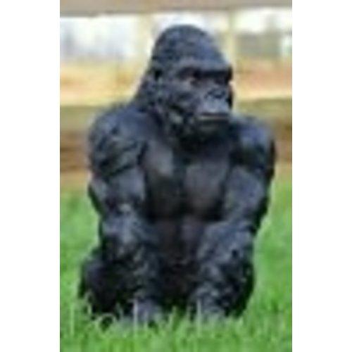 Polydeco Polystone gorilla klein