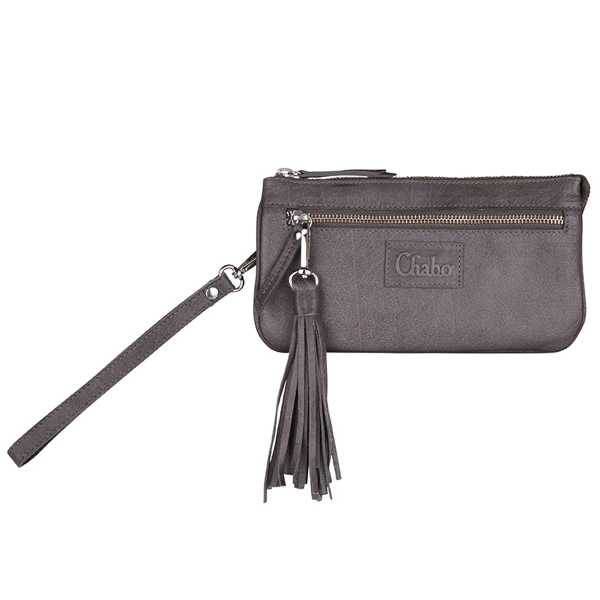 Chabo Bags Billy elephant grey