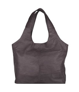 Chabo Bags Beauty shopper elephant grey