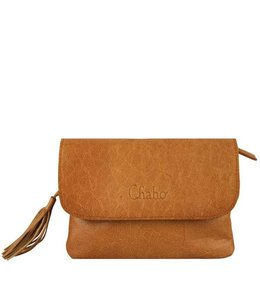 Chabo Bags Little Bink light cognac