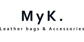 MyK. leather bags & Accessories