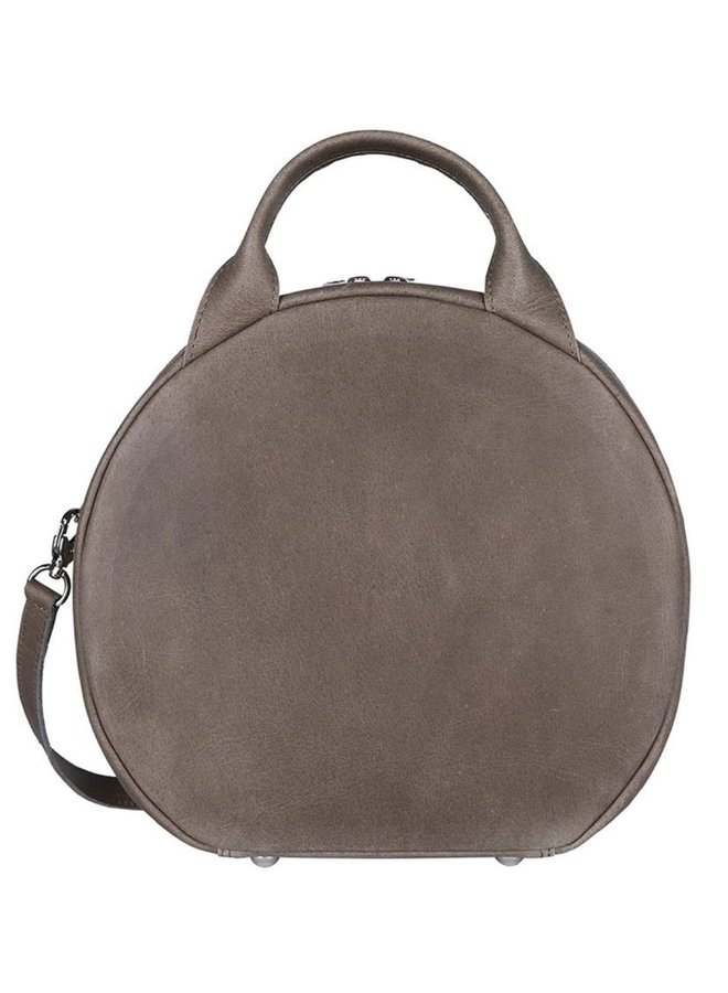 MY BOXY BAG  Cookie hunter taupe