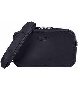 MYOMY MY BOXY BAG Camera Hunter Off-black