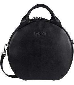 MYOMY MY BOXY BAG  Cookie Hunter Off-Black