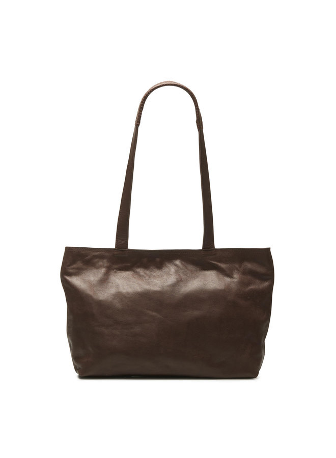 Street OX Classic Shopper Cacao