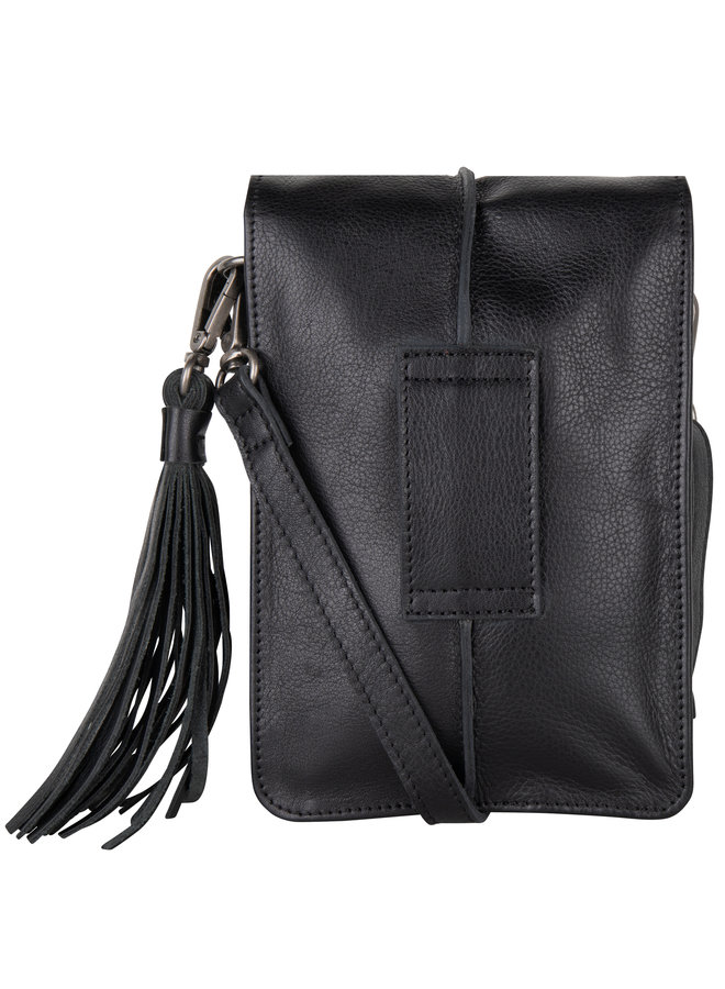 Mover Crossbody Bag Zwart