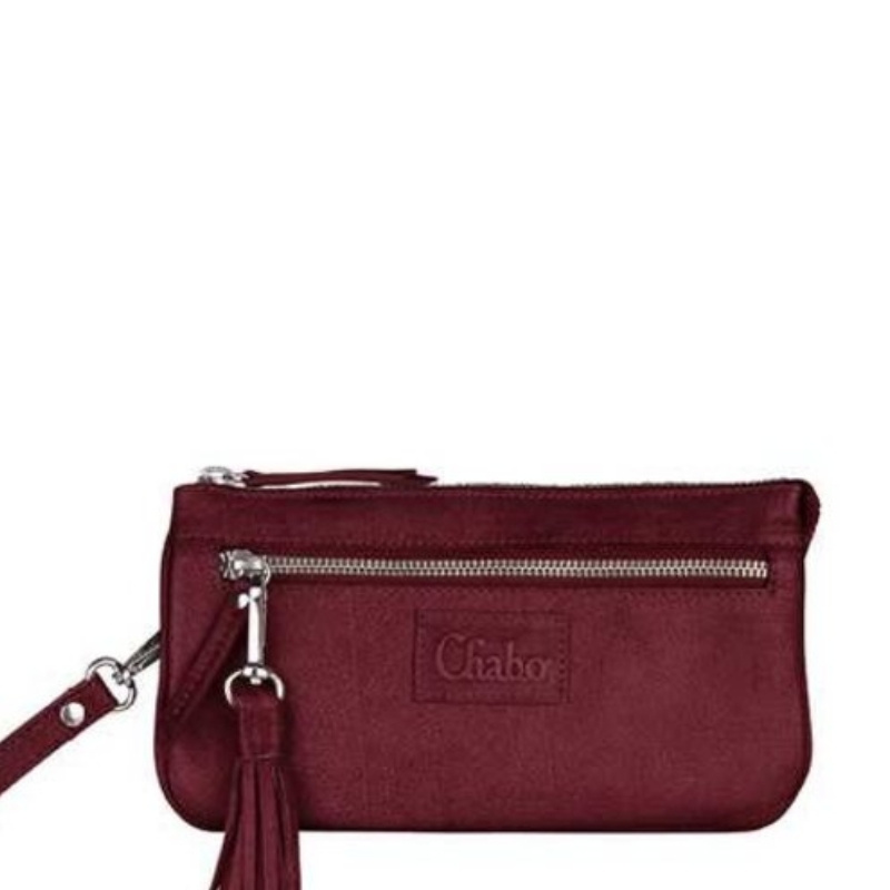 Chabo Bags Billy Aubergine